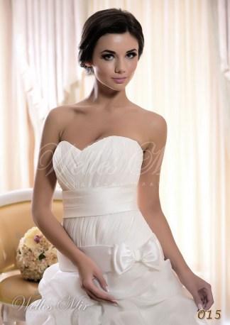 Свадебные платья Romantic Dream 015-2