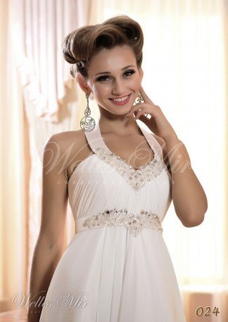 Свадебные платья Romantic Dream 024-2