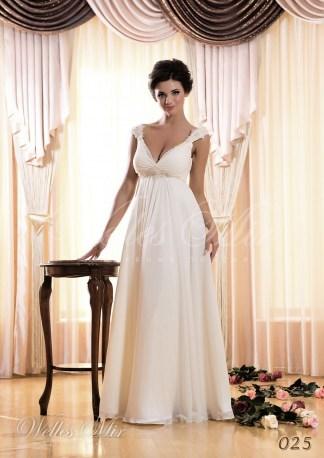 Свадебные платья Romantic Dream 025-1