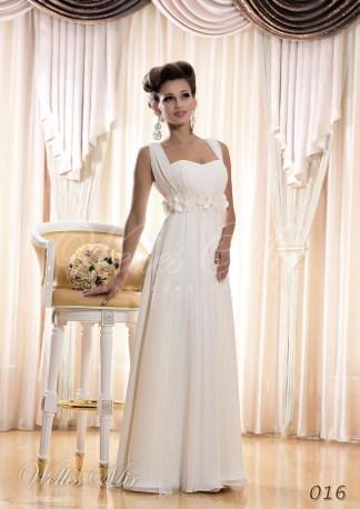 Свадебные платья Romantic Dream 016-1
