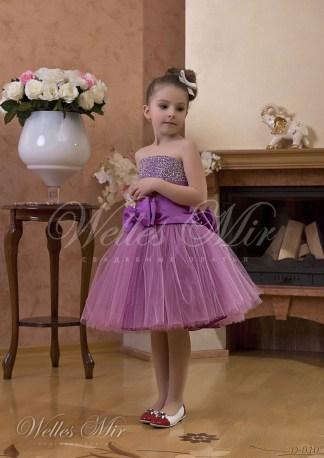 Детские платья Детские платья 1 D-010-1
