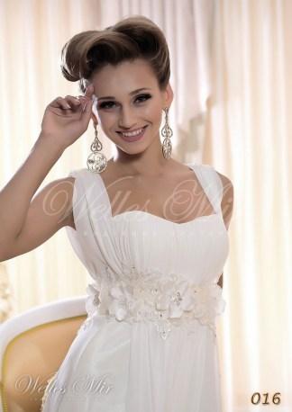 Свадебные платья Romantic Dream 016-2