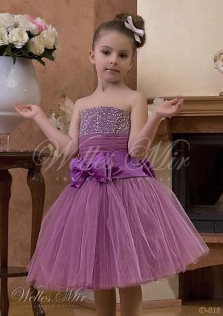 Детские платья Детские платья 1 D-010-2