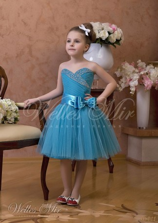 Детские платья Детские платья 1 D-011-1