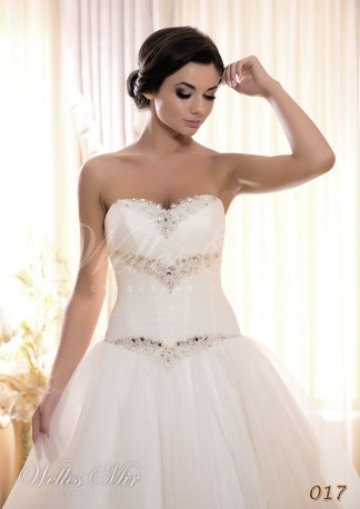 Свадебные платья Romantic Dream 017-2
