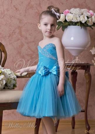 Детские платья Детские платья 1 D-011-2