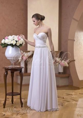 Свадебные платья Gentle Rose 057-1