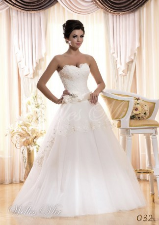 Свадебные платья Romantic Dream 032-1