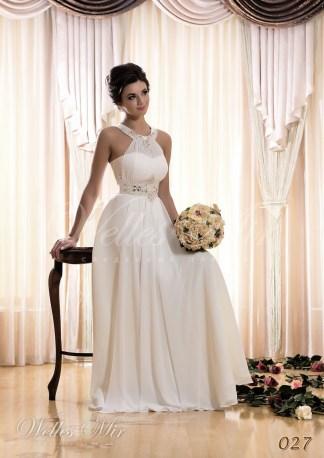 Свадебные платья Romantic Dream 027-1