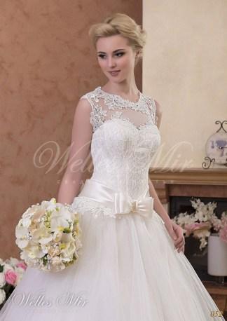 Свадебные платья Gentle Rose 052-2