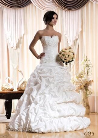 Свадебные платья Romantic Dream 005-1