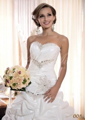 Свадебные платья Romantic Dream 008-2