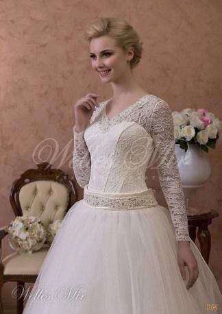 Свадебные платья Gentle Rose 064-2
