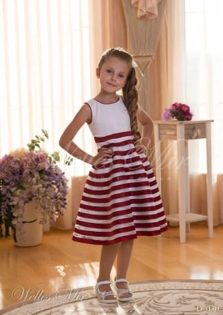 Детские платья Детские платья 2015 D-030-1