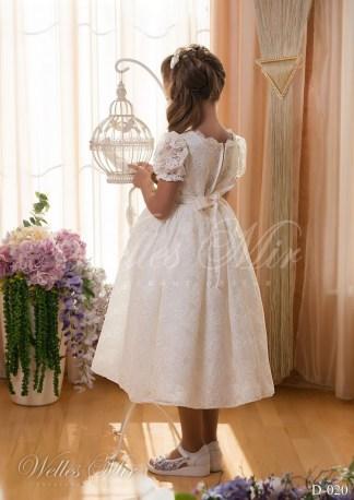 Детские платья Детские платья 2015 D-020-2