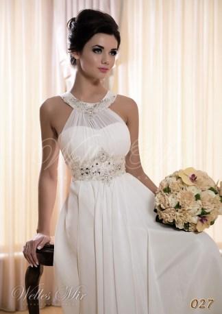 Свадебные платья Romantic Dream 027-2