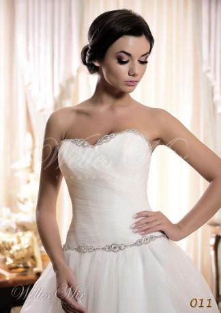 Свадебные платья Romantic Dream 011-2