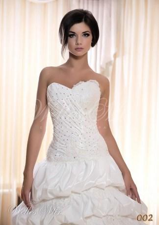Свадебные платья Romantic Dream 002-2