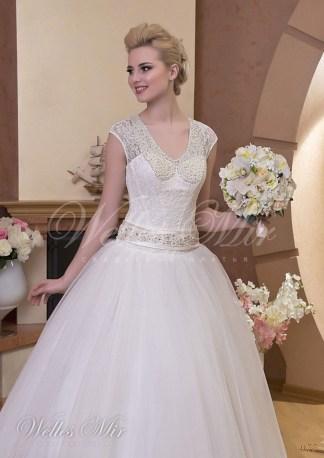 Свадебные платья Gentle Rose 077-3