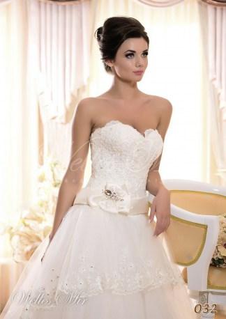 Свадебные платья Romantic Dream 032-2