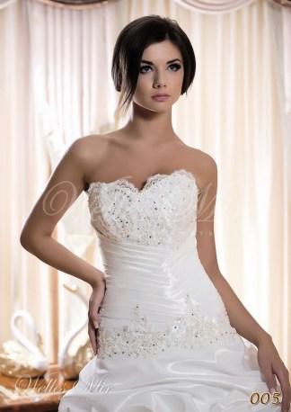 Свадебные платья Romantic Dream 005-2