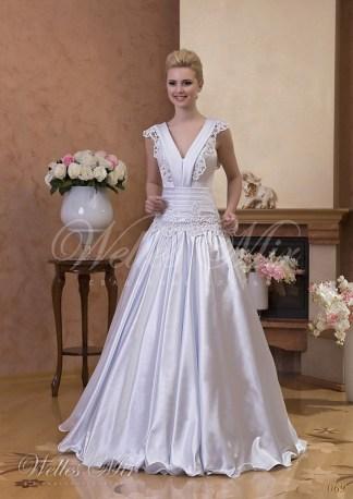 Свадебные платья Gentle Rose 069-1