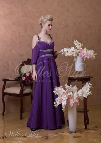 Вечерние платья Вечерние платья V-003-3