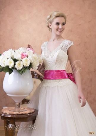 Свадебные платья Gentle Rose 049-2