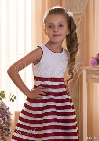 Детские платья Детские платья 2015 D-030-2