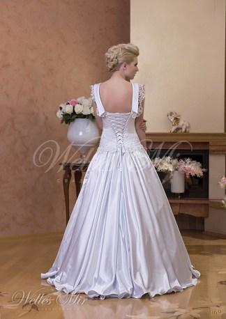 Свадебные платья Gentle Rose 069-3