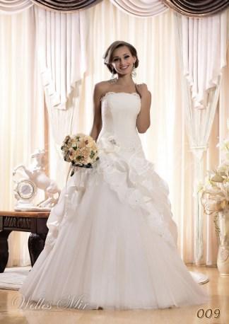 Свадебные платья Romantic Dream 009-1