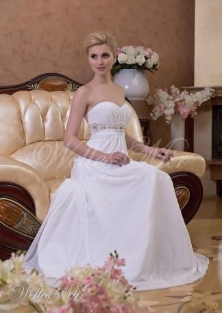 Свадебные платья Gentle Rose 058-3
