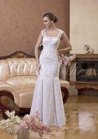 Свадебные платья Gentle Rose 060-1