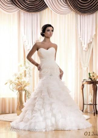 Свадебные платья Romantic Dream 012-1