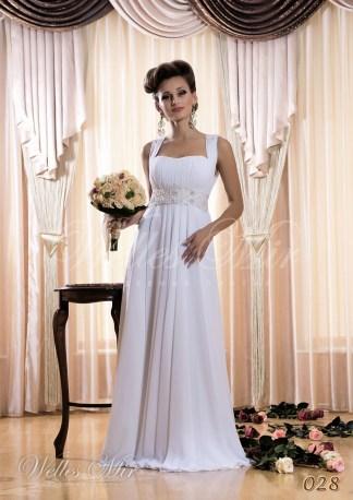 Свадебные платья Romantic Dream 028-1