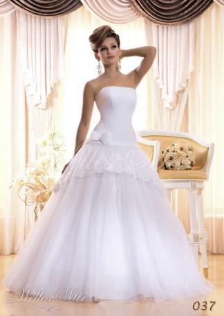 Свадебные платья Romantic Dream 037-1