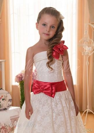 Детские платья Детские платья 2015 D-023-2