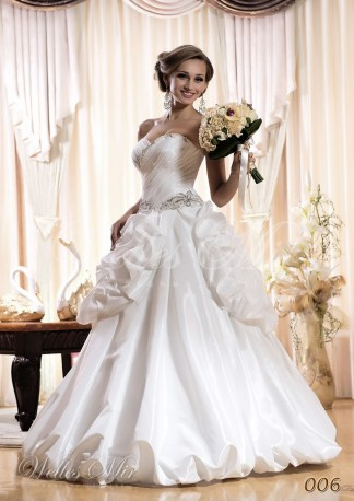 Свадебные платья Romantic Dream 006-1