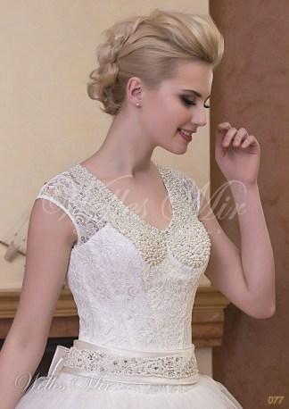 Свадебные платья Gentle Rose 077-2