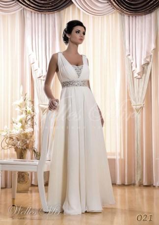 Свадебные платья Romantic Dream 021-1
