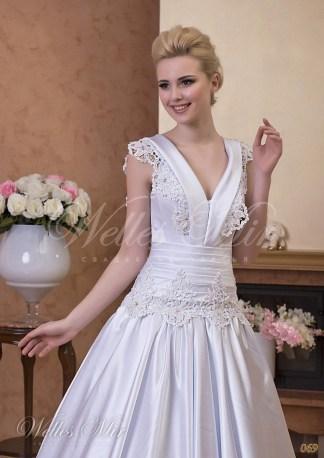 Свадебные платья Gentle Rose 069-2
