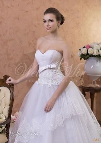 Свадебные платья Gentle Rose 065-2