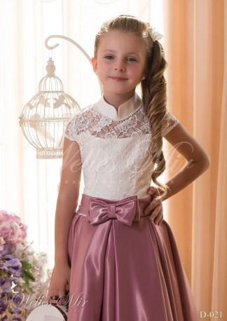 Детские платья Детские платья 2015 D-021-2