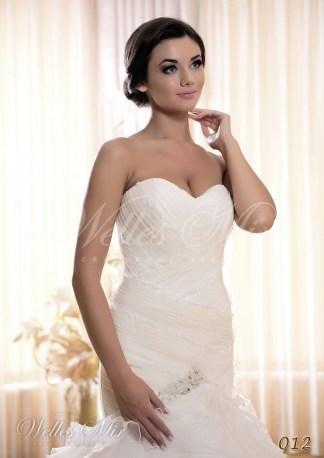 Свадебные платья Romantic Dream 012-2
