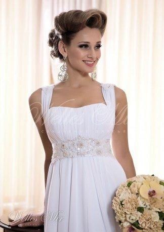 Свадебные платья Romantic Dream 028-2