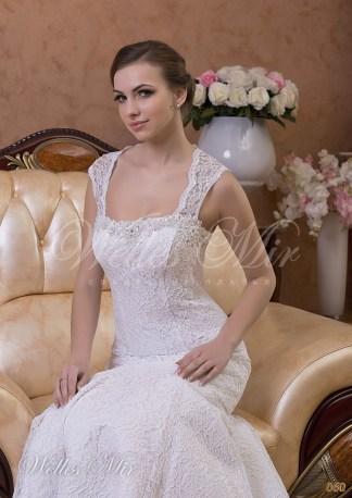 Свадебные платья Gentle Rose 060-2