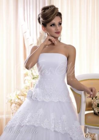 Свадебные платья Romantic Dream 037-2