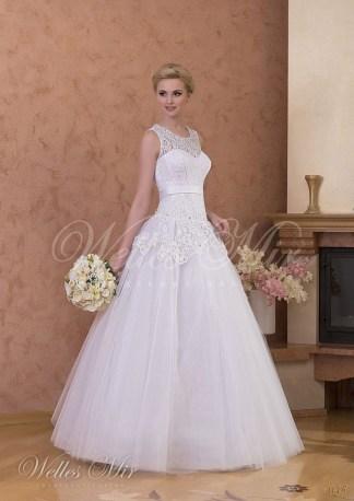 Свадебные платья Gentle Rose 045-1