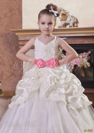 Детские платья Детские платья 1 D-006-2