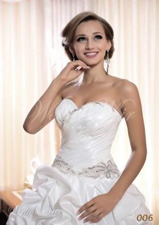 Свадебные платья Romantic Dream 006-2